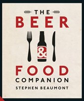 Beer and food companion | Stephen Beaumont |