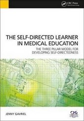 Self-Directed Learner - The Three Pillar Model of Self-Direc | Jenny Gavriel |
