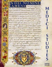 The Grand Ducal Medici and Their Archive (1537-1743)