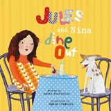 Jules and Nina Dine Out | Anita Pouroulis |