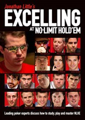 Jonathan Little's Excelling at No-Limit Hold'em | Jonathan Little |