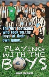 Playing With the Boys | Niamh McKevitt |