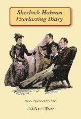 Collector's library Sherlock holmes everlasting diary | Rosemary Gray |