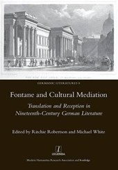 Fontaine and Cultural Mediation