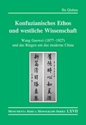 Konfuzianisches Ethos und Westliche Wissenschaft