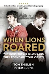 When Lions Roared | Tom English |