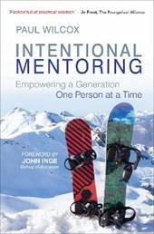 Intentional Mentoring