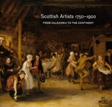 Scottish Artists 1750-1900 | Deborah Clarke |