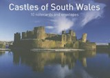Castles of South Wales | Graffeg |