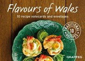 Flavours of Wales Notecards