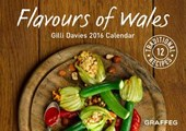 Flavours of Wales Calendar