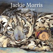 Jackie Morris Art 2016 Art Calendar