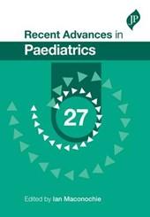 Recent Advances in Paediatrics
