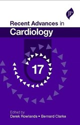 Recent Advances in Cardiology: | Derek J. Rowlands; Bernard Clarke |