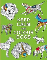 Keep Calm and Colour Dogs |  |