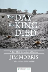 Day the King Died | Jim Morris |