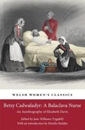 Betsy Cadwaladyr