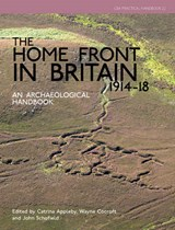 The Home Front in Britain 1914-18 |  |