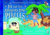 Joe and the Adventure Door Pirates