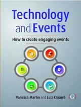 Technology and Events | Vanessa Martin; Luiz Cazarre |