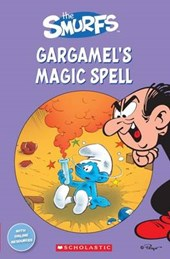 Smurfs: Gargamel's Magic Spell
