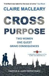 Cross Purpose | Claire MacLeary |