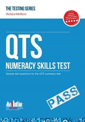 QTS Numeracy Test Questions: The Ultimate Guide to Passing t