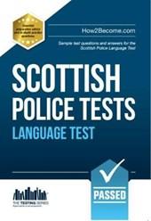 Scottish Police Language Tests