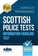 Scottish Police Information Handling Tests | Richard McMunn |