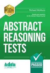 Abstract Reasoning Tests: Sample Test Questions and Answers | Richard McMunn |