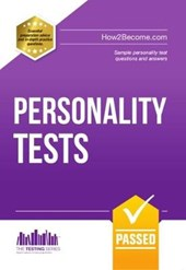 Personality Tests: 100s of Questions, Analysis and Explanati