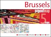 Brussels popout map (04/17)