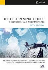 The Fifteen Minute Hour | Stuart, Marian ; Lieberman, Joseph |