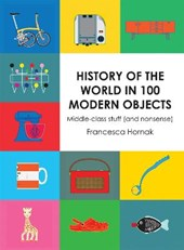 History of the World in 100 Modern Objects | Francesca Hornak |