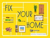 Fix Your Home | Moseley, Jane ; Strachan, Jackie |