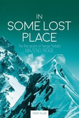 In Some Lost Place | Sandy Allan |