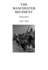 Manchester Regiment 1758 -