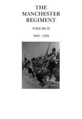 Manchester Regiment 1883 -