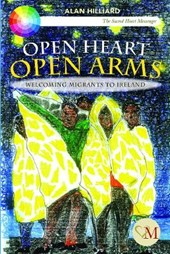 Open Heart Open Arms