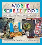 World Street Food | Carolyn Caldicott |