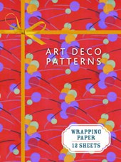 Art deco patterns : from the v&a museum