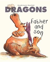 Dragons Father and Son