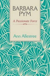 Barbara Pym | Ann Allestree |