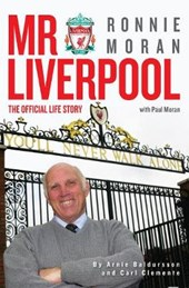 Mr Liverpool: Ronnie Moran