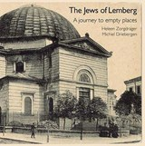 The Jews of Lemberg | Zorgdrager, Heleen ; Driebergen, Michiel |