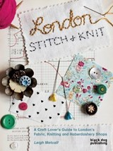 London Stitch and Knit | Leigh Metcalf |