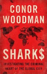 Sharks | Conor Woodman |