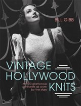 Vintage hollywood knits | Bill Gibb |
