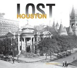 Lost Houston | William Dylan Powell |