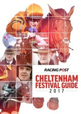 Racing Post Cheltenham Festival Guide | Nick Pulford |